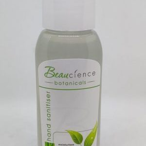 Beaucience hand sanitiser 60ml
